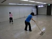 大阪市障害者長居スポーツセンター2